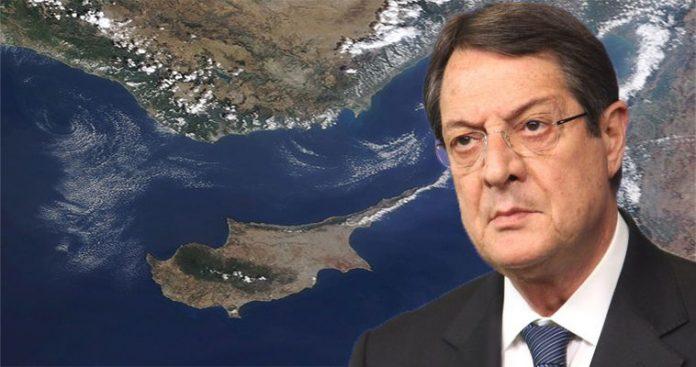 Η ανώμαλη προσγείωση στην κυπριακή ΑΟΖ, Ανδρέας Θεοφάνους