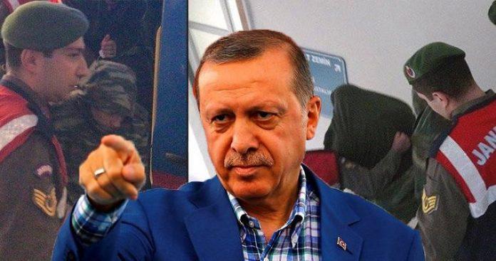Με ομήρους εκβιάζει διπλωματικά ο Ερντογάν, Σταύρος Λυγερός