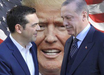 Πόσο θα στηρίξουν οι Αμερικανοί την Ελλάδα, Αλέξανδρος Τάρκας