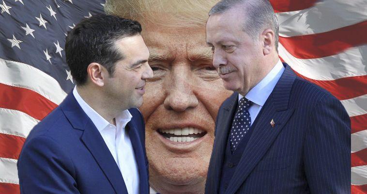Γράφει ο Αλέξανδρος Τάρκας – Η αυξανόμενη ένταση στο Αιγαίο, στην Κύπρο και -πλέον- στον Έβρο και η δικαιολογημένη προσδοκία της ελληνικής κυβέρνησης και των πολιτών για στήριξη και παροχή εγγυήσεων ασφαλείας από το ΝΑΤΟ, την ΕΕ και τις ΗΠΑ, έναντι της Τουρκίας, έχουν αναζωπυρώσει τις συζητήσεις ως προς τι πιστεύουν και πώς θα δράσουν οι σύμμαχοι και εταίροι και κυρίως οι Αμερικανοί. Μαζί όμως με την πραγματική διάσταση του προβλήματος σεβασμού του διεθνούς δικαίου, προστασίας των ανατολικών συνόρων της […]