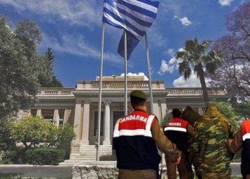 Ο Ερντογάν κρατάει σε πολιτική ομηρία και την Αθήνα, Νεφέλη Λυγερού