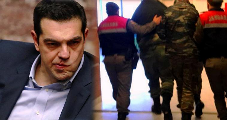 Γράφει ο Σταύρος Λυγερός – Αν κρίνουμε από τη δήλωση Γιούνκερ μετά το πέρας της συνόδου κορυφής ΕΕ-Τουρκίας στη Βάρνα (26 Μαρτίου) η απελευθέρωση των δύο Ελλήνων στρατιωτικών όχι μόνο ετέθη από την ευρωπαϊκή πλευρά, αλλά και αποτέλεσε αντικείμενο παζαριού. Σύμφωνα με πληροφορίες, ο Ερντογάν συνέδεσε την απελευθέρωση με την εκταμίευση της βοήθειας των τριών δισ ευρώ που προορίζεται για τους πρόσφυγες. Από την πλευρά τους, οι Τουρκ και Γιούνκερ συνέδεσαν την έναρξη της εκταμίευσης με την απελευθέρωση και μάλιστα […]