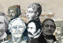 Οκτώ φιλέλληνες στην υπηρεσία της Επανάστασης, Βαγγέλης Γεωργίου
