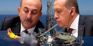 Τα ρέστα της θα παίξει η Τουρκία στην ανατολική Μεσόγειο, Κωνσταντίνος Φίλης