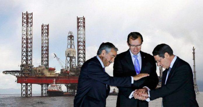 Λύση-πακέτο για Κυπριακό και φυσικό αέριο, Κώστας Μελάς