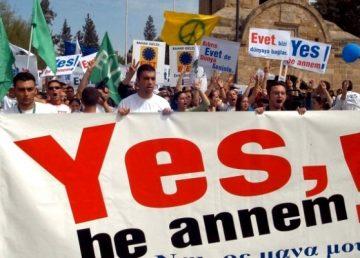 Διζωνική σημαίνει συνεταιρισμό με την Τουρκία, Ανδρέας Θεοφάνους