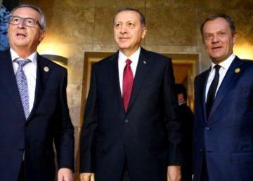 Αμήχανη η Δύση απέναντι στον εκτός ορίων Ερντογάν, Σταύρος Λυγερός