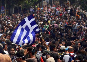 """Για να """"ξαναμπούμε"""" στην Ευρωζώνη, Ελευθέριος Τζιόλας"""