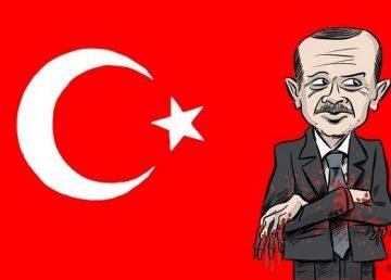"""""""Είναι η Τουρκία ανόητε"""", Θοδωρής Καρναβάς"""