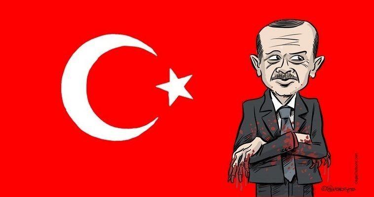 Γράφει ο Θοδωρής Καρναβάς – Όπου στον Τύπο γίνεται λόγος για την τουρκική επιθετικότητα, επαναλαμβάνεται σχεδόν πάντα η μόνιμη επωδός: Ο Ερντογάν και ο νεοοθωμανισμός του ευθύνονται. Η θέση αυτή, βεβαίως, ανταποκρίνεται στη σημερινή έξαρση, στα διακηρυγμένα, εφαρμοζόμενα σχέδια και στις αλλεπάλληλες εμπρηστικές δηλώσεις της τουρκικής ηγεσίας. Παρά ταύτα, αποσιωπά ότι η Τουρκία ως κράτος είναι η ρίζα της επιθετικότητας. Είναι η άποψη αυτή λαθεμένη, γιατί υπονοεί ότι πριν από τον Ερντογάν η Τουρκία υπήρξε μια χώρα εντός του Διεθνούς […]