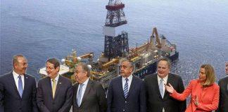 """Όχι """"επίλυση"""" του Κυπριακού δίχως κατοχύρωση της ΑΟΖ, Κώστας Βενιζέλος"""