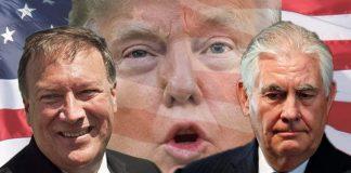Τι θα αλλάξει ο Πομπέο στην αμερικανική εξωτερική πολιτική