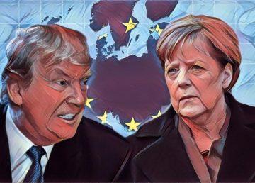 Αδύναμος κρίκος η Γερμανία σε έναν εμπορικό πόλεμο, Wolfgang Munchau