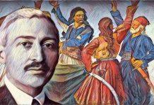 Γιατί η επανάσταση του 1821 εξέπεσε στη Βαυαροκρατία, Διονύσης Τσιριγώτης