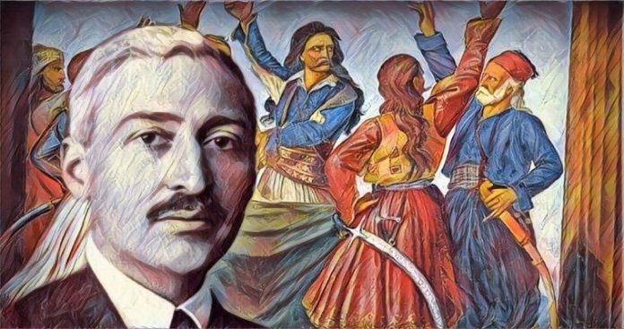 Γιατί η επανάσταση του '21 εξέπεσε στη Βαυαροκρατία, Διονύσης Τσιριγώτης