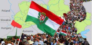 Ουκρανικός στρατός στα σύνορα με Ουγγαρία