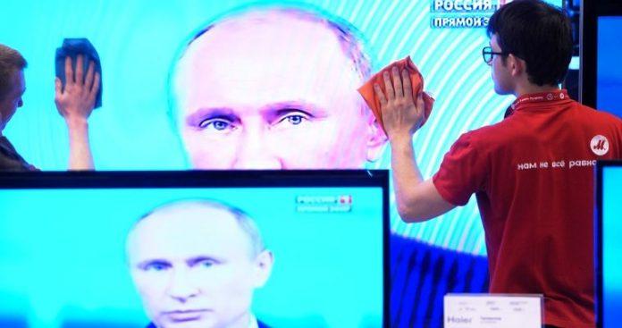Η πραγματικότητα πίσω από τους δυτικούς μύθους για τη Ρωσία, Γιώργος Λυκοκάπης