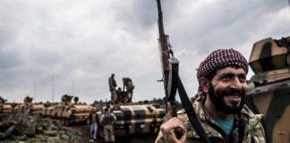 Οι παράλληλοι πόλεμοι στη Συρία, Σταύρος Λυγερός