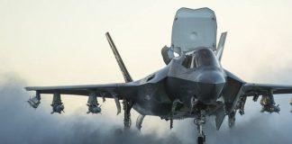 Το USS Wasp με F-35B στον Ειρηνικό, αλλάζει τα δεδομένα