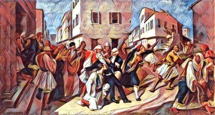 Γράφει ο Παναγιώτης Ήφαιστος – «Έπρεπε» να γίνει η Επανάσταση το 1821 ή οι Έλληνες «έπρεπε» να αναμένουν κάποια άλλη ευνοϊκότερη ιστορική συγκυρία; Τέτοια ερωτήματα δεν απαντώνται γιατί αφορούν κάτι που δεν γνωρίζουμε: Πότε και πως κοχλάζει και πότε εκρήγνυται ο συλλογικός υπαρξιακός πυρήνας ενός έθνους για να αξιώσει εθνική ανεξαρτησία; Ο Καποδίστριας, πάντως, μας άφησε παρακαταθήκη ότι «ο φιλήκοος των ξένων είναι προδότης«. Στοιχειώδης κατανόηση κάποιων αιτίων που προκάλεσαν την ελληνική επανάσταση απαιτεί σωστή αντίληψη της τρισχιλιετούς διαδρομής της […]