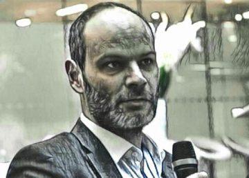 Κουτεντάκης: Ένας αμφιλεγόμενος διορισμός, Νεφέλη Λυγερού