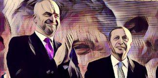 Νάρκη στις ελληνοαλβανικές σχέσεις η δυσπιστία, Αλέξανδρος Μαλλιάς