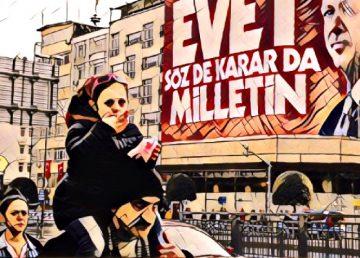 Τομογραφία-σοκ της τουρκικής κοινωνίας, Βαγγέλης Γεωργίου