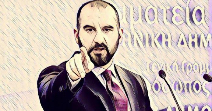 Τζανακόπουλος: ο κλειδοκράτορας και η φωνή του Μαξίμου, Νεφέλη Λυγερού