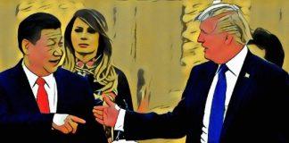 Ο Σι προκαταλαμβάνει τον Τραμπ, Κώστας Ράπτης