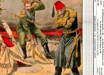 Αναβιώνει με νέα μορφή το Ανατολικό Ζήτημα, Μάκης Ανδρονόπουλος