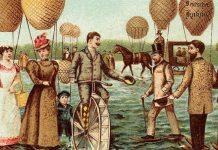 Πώς οι άνθρωποι του 1900 φαντάζονταν τη ζωή στο μέλλον