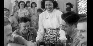 Οι μοντέρνες γυναίκες της Συρίας το 1940