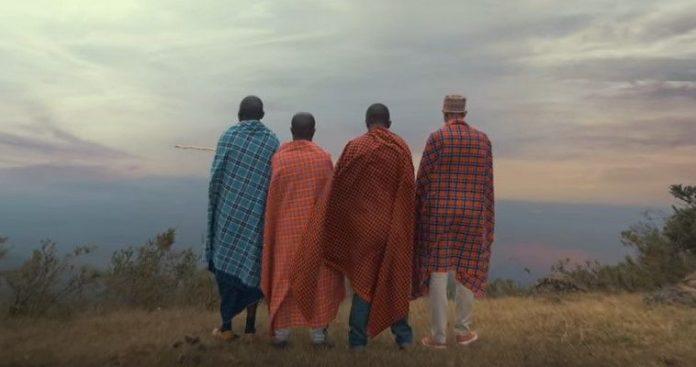 Ο πολιτισμός της Κένυας σε 3 λεπτά