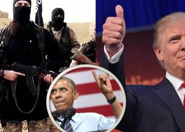"""Ο Λευκός Οίκος """"λατρεύει"""" τους τζιχαντιστές του ISIS"""