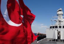 """Δόγμα """"Γαλάζια Πατρίδα"""" - """"Τουρκική λίμνη"""" η Αν. Μεσόγειος με εκτός την Ελλάδα, Σταύρος Λυγερός"""