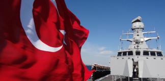 Η τουρκική στρατηγική κυριαρχίας στην Ανατολική Μεσόγειο, Σταύρος Λυγερός