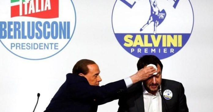 Ιταλία: ο καλός, ο κακός και ο άσχημος, Γιώργος Λυκοκάπης