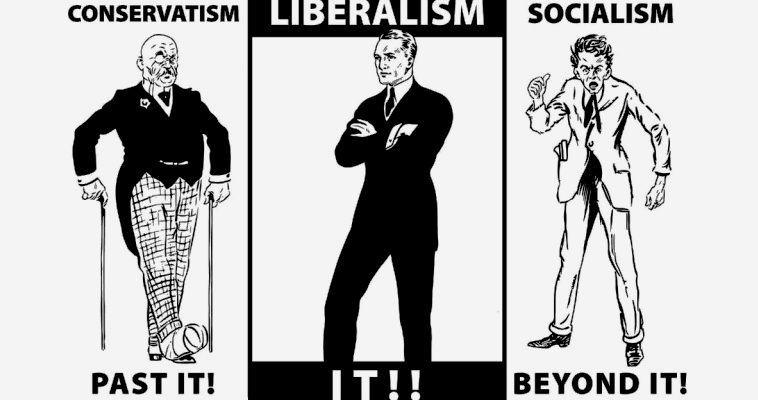Φιλελευθερισμός: η μετάλλαξη και το comeback - slpress.gr