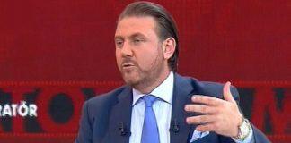 Σύμβουλος Ερντογάν σε τηλεοπτικό παραλήρημα για Τσεχία - Γερμανία