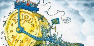 «Ξεκάθαρη έξοδο», αλλά από το ευρώ, Κωνσταντίνος Κόλμερ
