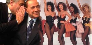 """Επιστροφή Μπερλουσκόνι με """"Colpo Grosso"""", Βαγγέλης Γεωργίου"""