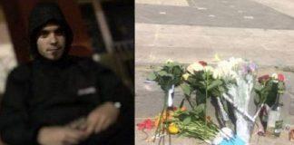 Ο φόνος στο Μαρούσι και η διάχυτη εγκληματικότητα, Σταύρος Λυγερός