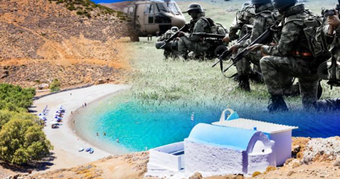 Οι Τούρκοι προετοιμάζουν εισβολή στα νησιά του Αιγαίου, Uzay Bulut