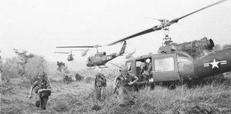 """ΗΠΑ: Όταν οι έμποροι ηρωίνης έκαναν τον στρατό """"βαποράκι"""""""