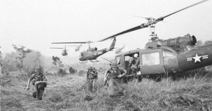 ΗΠΑ: Όταν οι έμποροι ηρωίνης έκαναν τον στρατό