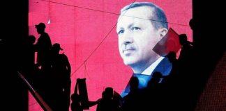 Ο Ερντογάν επιλέγει το σκληρό σενάριο, Νεφέλη Λυγερού