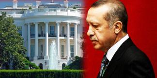 Η αμερικανική ανοχή προς τον Ερντογάν έχει ημερομηνία λήξεως, Σταύρος Λυγερός