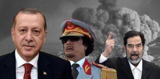 Στα χνάρια Σαντάμ και Καντάφι ο Ερντογάν, Απόστολος Αποστολόπουλος
