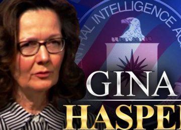 """Ποιά είναι η """"ματωμένη"""" Τζίνα της CIA, Νεφέλη Λυγερού"""