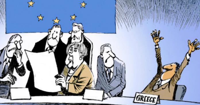 Ελλάδα, χώρα του κλώτσου και του μπάτσου, Απόστολος Αποστολόπουλος